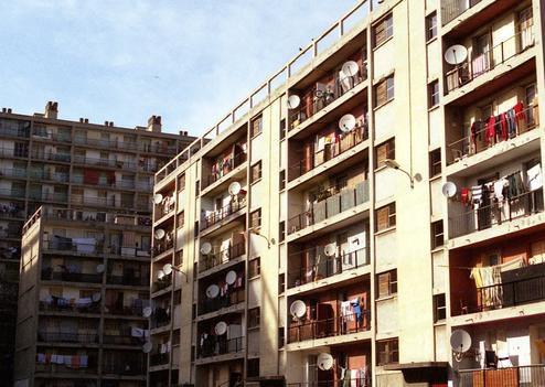Hotel Marseille Numero