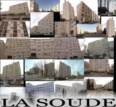 LES HAUTS DE MAZARGUES 13009 ENSEMBLE DE CITES