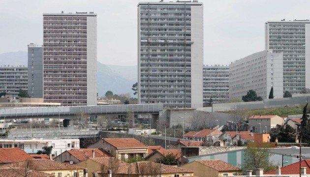 L'arrondissement le plus chaud de marseille