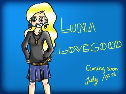 Luna portait en guise de boucles d'oreilles une paire de radis orangés. Le fait n'avait pas échappé à Parvati et à Lavande qui pouffaient de rire en montrant ses oreilles. - Oh, vous pouvez rire, déclara Luna en élevant la voix, visiblement convaincue que Parvati et Lavande se moquaient de ce qu'elle avait dit et non de son apparence. Mais il y a eu aussi des gens qui disaient que l'Énormus à Babille ou le Ronflak Cornu n'existaient pas. -- HP 5