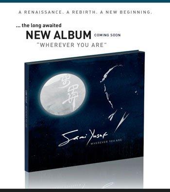 New  Album !!!