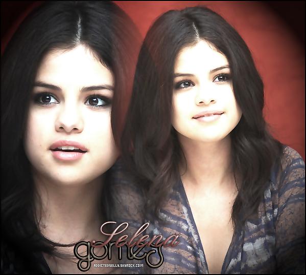 AddictedSelly.skyrock.com ♥ Ta source d'actualité sur la pétillante Selena Gomez