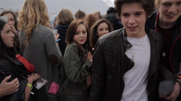 Chester Rocks 15.06.13 Bradley Will Simpson