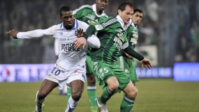 ASSE 0 - 0 AUXERRE