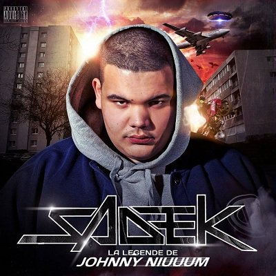 Sadek - La Legende de Johnny Niuum