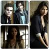 Vampire diaries: Chapitre 3
