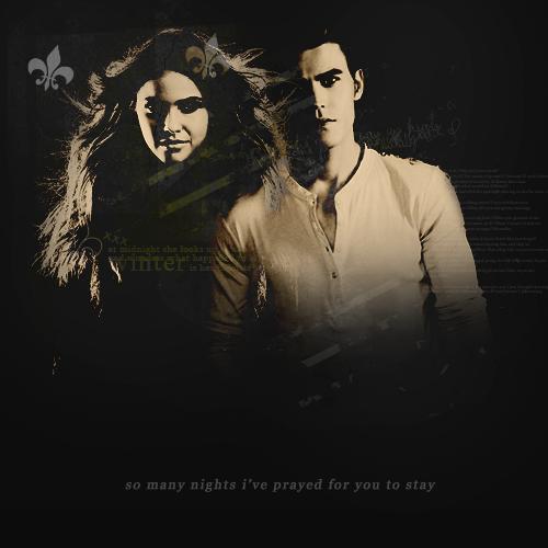 Vampire Diaries: Chapitre 2