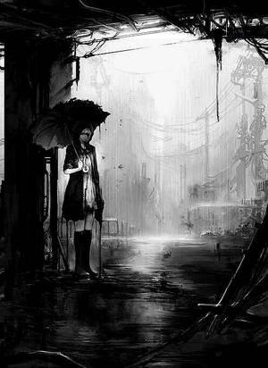 Images Tristesse Et Solitude Asiaphonie Sandampa Manga