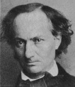 COMMENTAIRE DE CAUSERIE CHARLES BAUDELAIRE