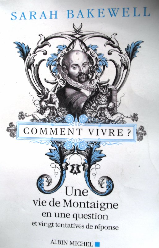 Montaigne et Brassens. Question sur le corpus. Série S. Corrigé du professeur.