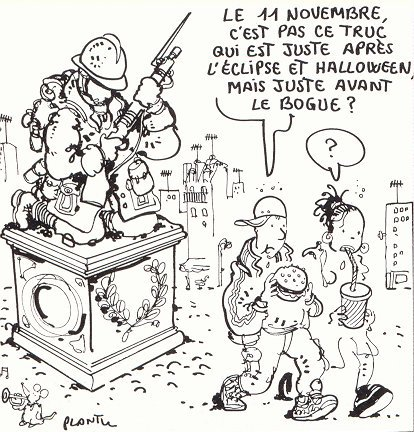 LE DESSIN SATIRIQUE. L'ARGUMENTATION EN CLASSE DE SECONDE.