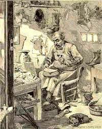 Le Savetier et le  Financier. La Fontaine. Commentaire littéraire. Série S.