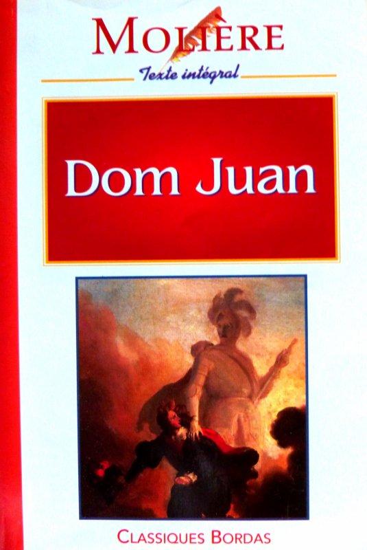 GRILLE DE LECTURE. DOM JUAN. RHINOCEROS. COMPARAISON DES PERSONNAGES DANS L'ACTE I.