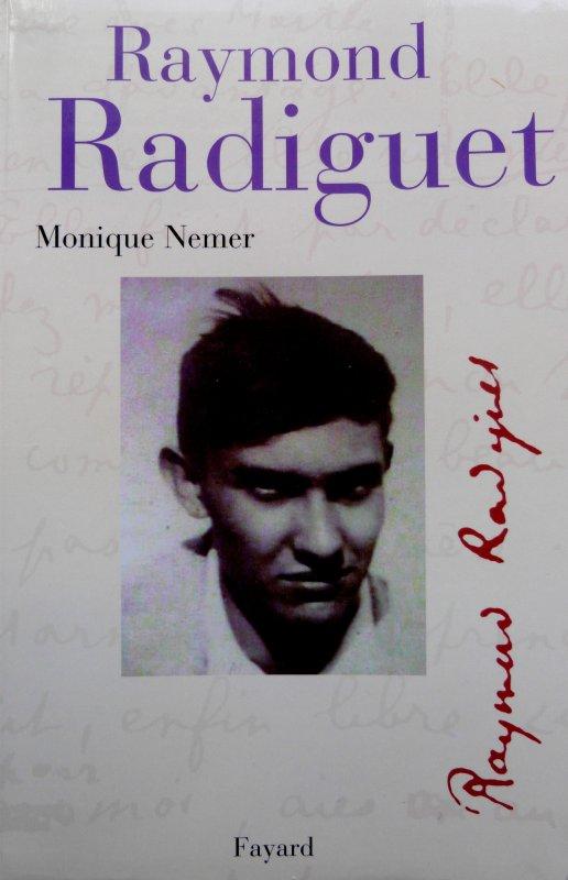 Raymond Radiguet. Le diable au corps. Liste de textes pour l'oral du bac.