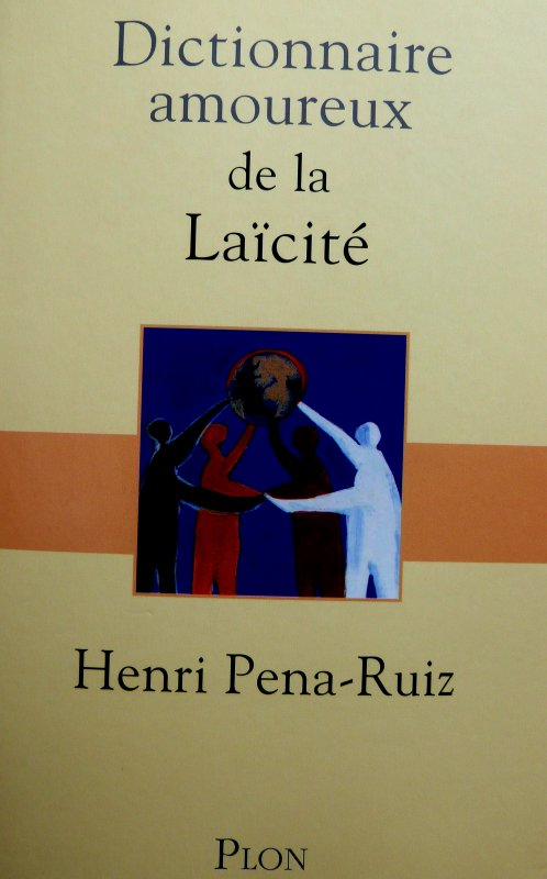 TOLERANCE. HENRI PENA-RUIZ. INITIATION AU COMMENTAIRE DE TEXTE.