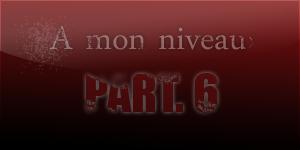 A Mon Niveau / I'm Back (Remix T.I) (2011)