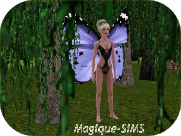 Magique-SiMS