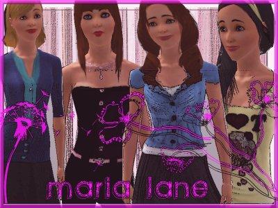 Maria-Lane