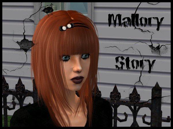 Mallory-story