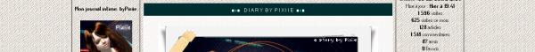 Diary-bypixiie
