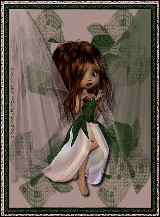 Mes montages sur le forum création Maja