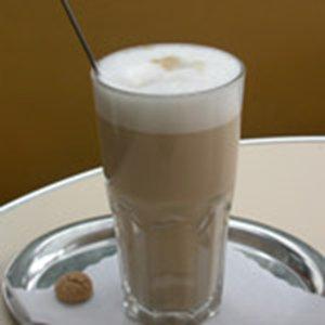 Café au lait et épices