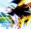 Alors Voici Mon personnage préféré de One Piece (l) Arlong
