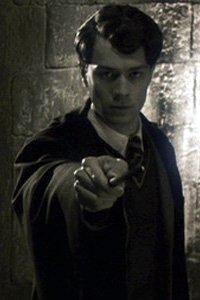 Alors, Voici Mon deuxième personnage préférer (l) Lord Voldemort