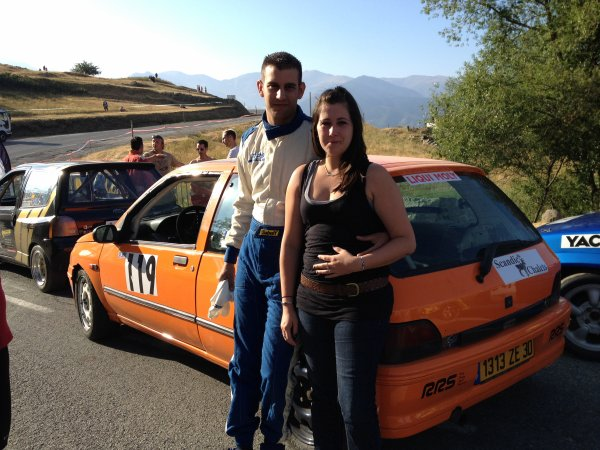 course de cote a font romeu le 4 aout 2012 <3 <3 <3