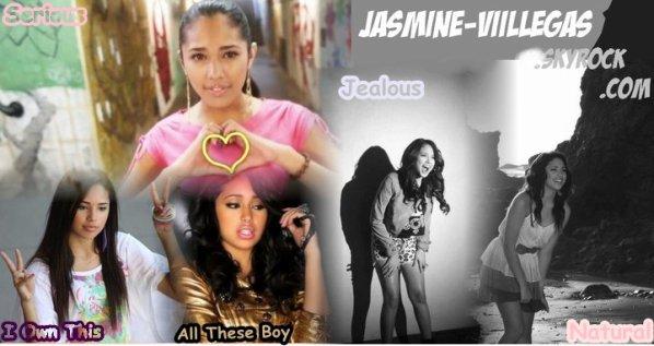 Les Clips De Jasmine Depuis C'est Tout Debut !