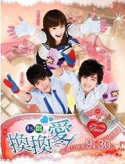Why Why Love ~ Drama Taïwannais