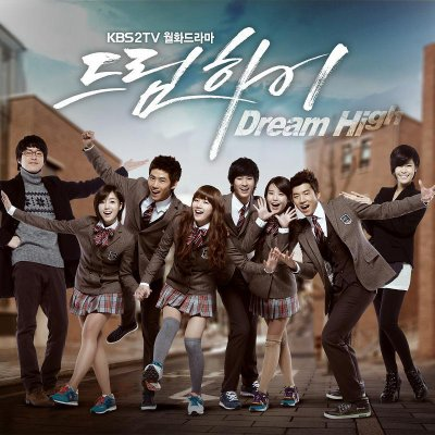 Dream High ~ Drama Coréen