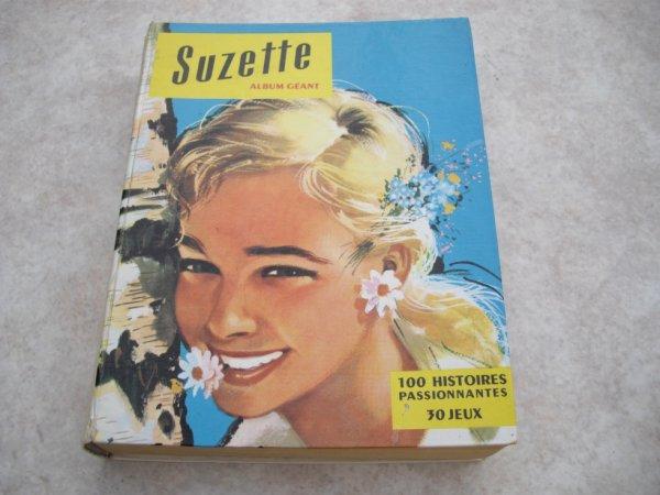 album de suzette