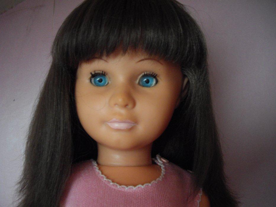 poupée de mon enfance et les autres