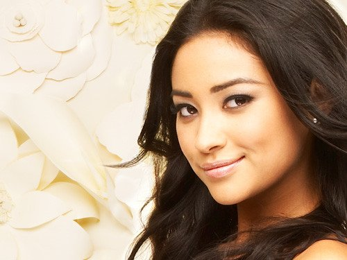 Le personnage Emily Fields ...
