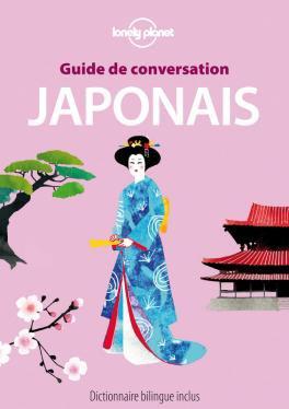 le support de mon blog : mon guide de conversation japonais ♥