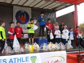 CROSS NATIONAL DE LIMOGES UZURAT 19/11