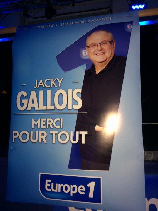 Jacky Gallois