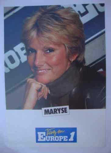 Maryse Gildas