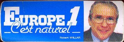Robert Willar