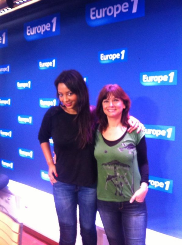 """100 % Europe 1"" avec Jacky Gallois (2013-2014)"