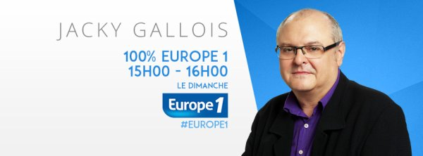 """100 % Europe 1"" (2009-2014)"