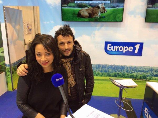 """""""100 % Europe 1"""" avec Jacky Gallois (2014-2015) (2ème Partie)"""