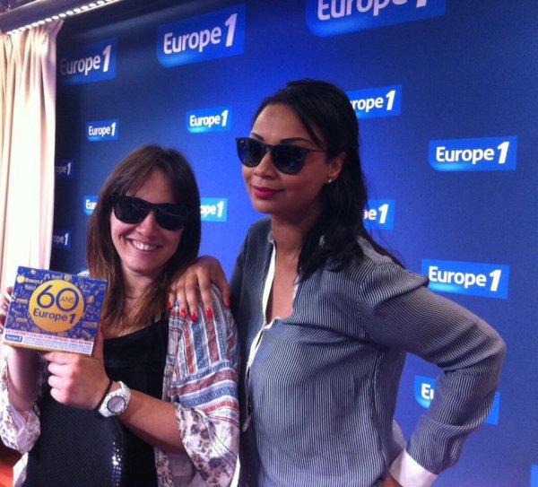"""""""100 % Europe 1"""" avec Jacky Gallois (2014-2015) (4ème Partie)"""