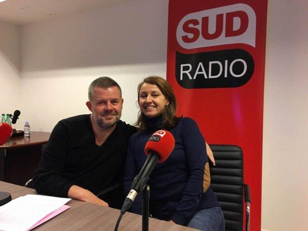 Le Grand Matin Sud Radio