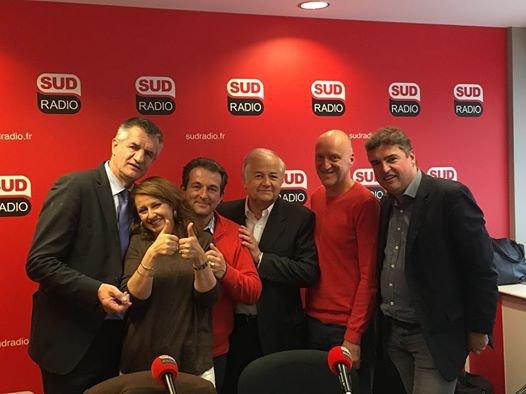"""""""Les ânes de Sud Radio"""" (3)"""