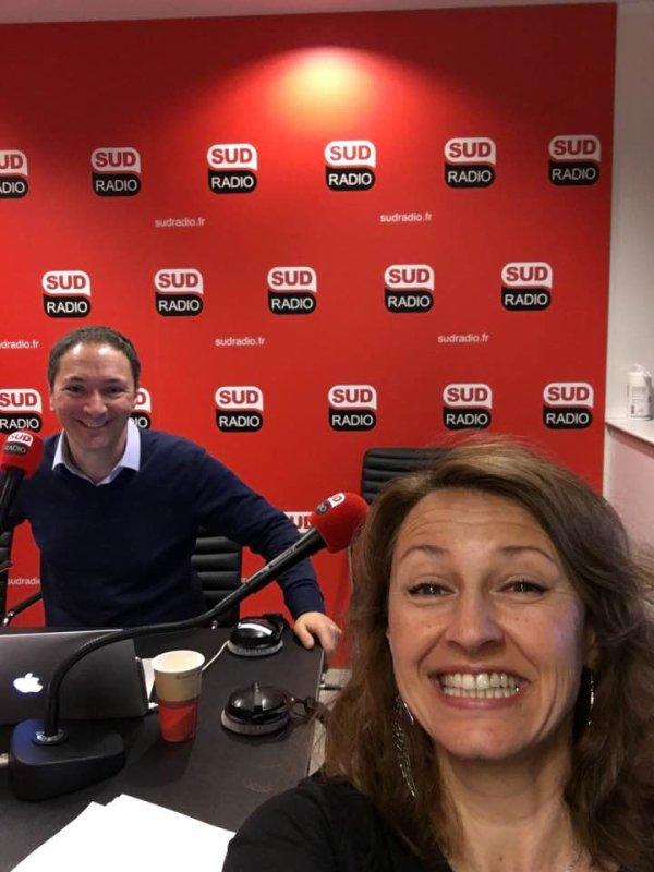 Le Grand Matin Sud Radio (2)