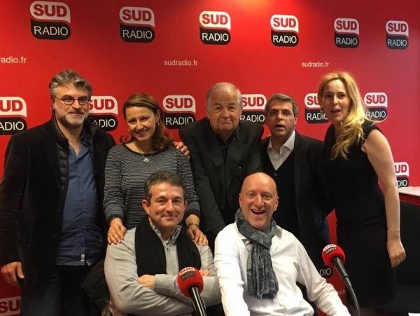 Les ânes de Sud Radio (4)