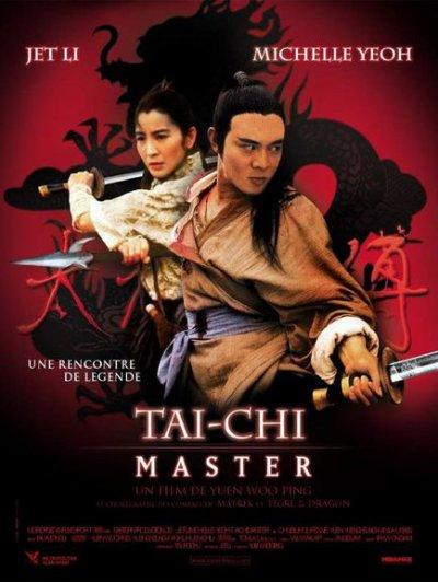 TAI-CHI MASTER