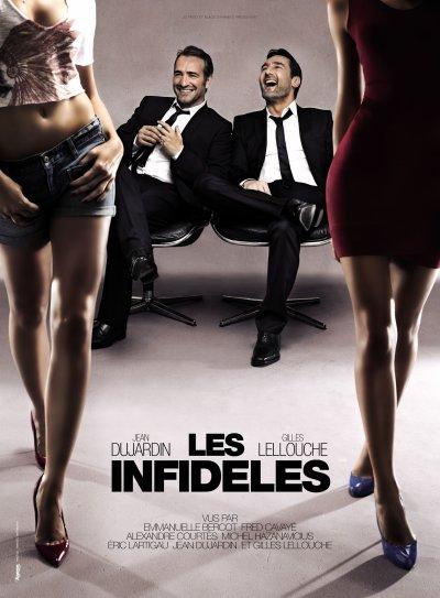 """AVANT PREMIERE DU FILM """"LES INFIDELES"""""""